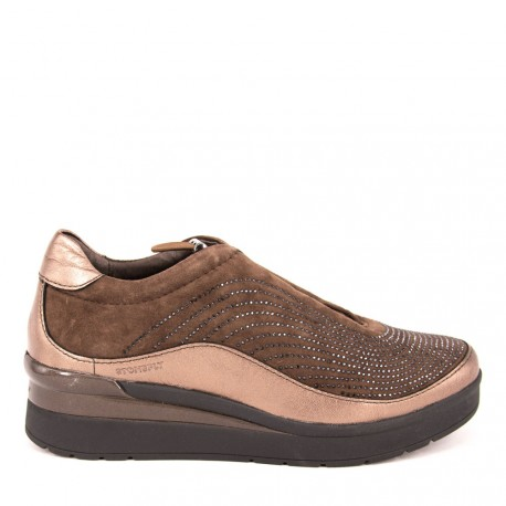 210330 NUBUCK MARRON