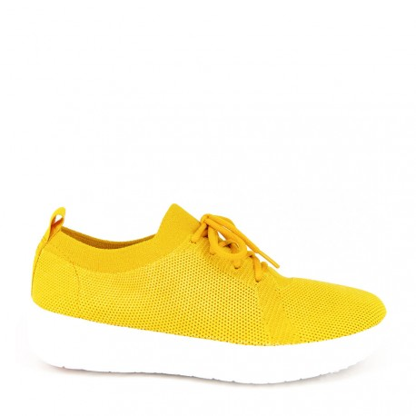 F-SPORTY AMARILLO