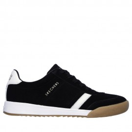 ZINGER-2 THE WHITE STRIPE NEGRO