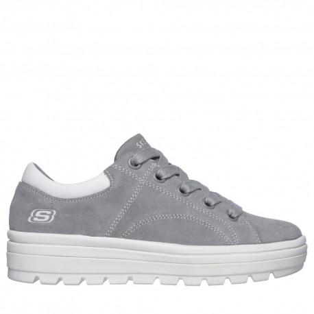 STREET CLEAT BACK AGAIN GRIS
