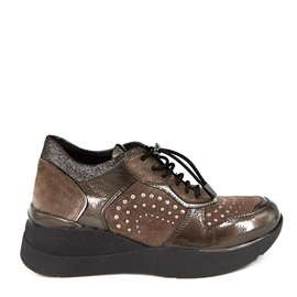 213272 NUBUCK BROWN